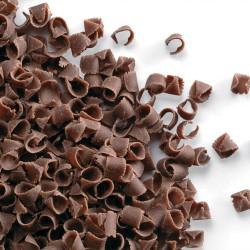 Boucles de chocolat belge au lait - 85g - Action 40%