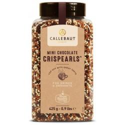 Mini Crispearls chocolat - 425g