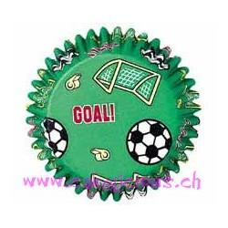 """Caissetts """"Soccer"""" pk/50"""
