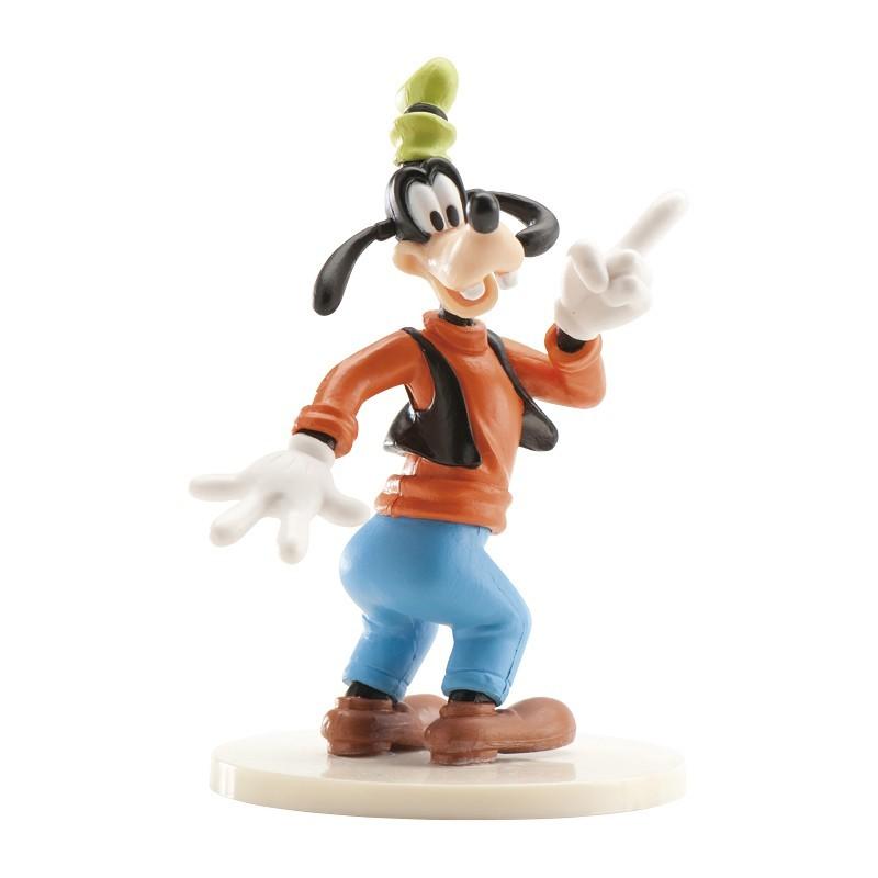 Figure décorative Goofy - 7.5cm