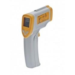 Thermomètre infrarouge - 50 + 280°