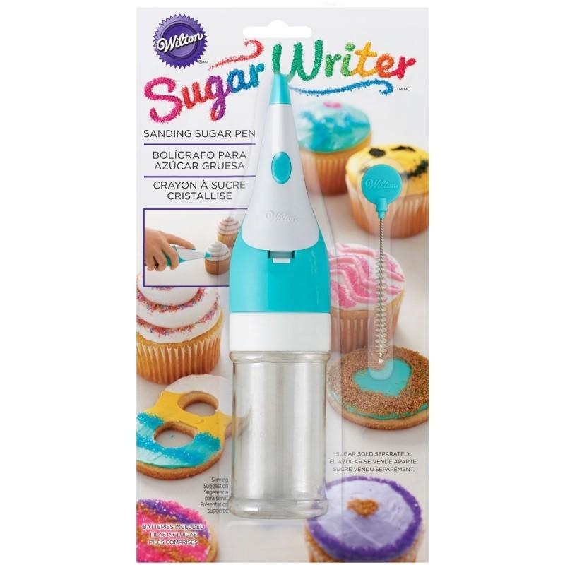 Le stylo à sucre application précise des décorations, décors faciles, aide décors parfaits,