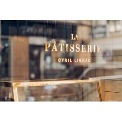 Livre - Cyril Lignac, recette Ciyril Lignac