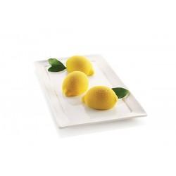 moule silicone citron, moule citron, moule forme citron, moule forme fruit, citron entremet, petits moules citrons, petits moule