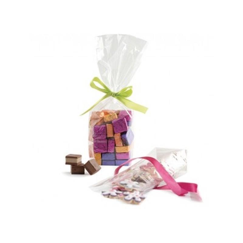 Sachets à biscuits, sachets à bonbons, sachets tansparents à biscuits, sachet transparent à bonbons