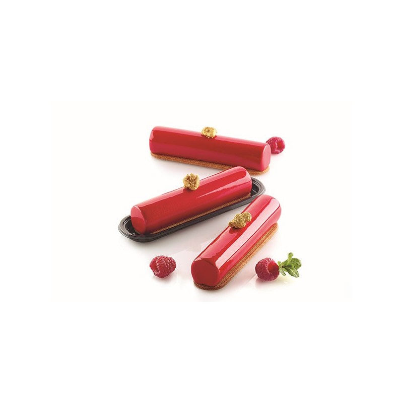 moule en silicone tubes, moule silicone Cylindre, moule tubes, moule cylindres, moule petites bûches, moule silicone petite bûch