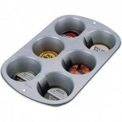 Moule jumbo muffins ou mini cake