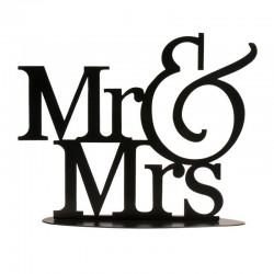Décoration mariage, décoration monsieur et madame, décoration mariage monsieur et madame, décoration mr et mrs, décoration maria