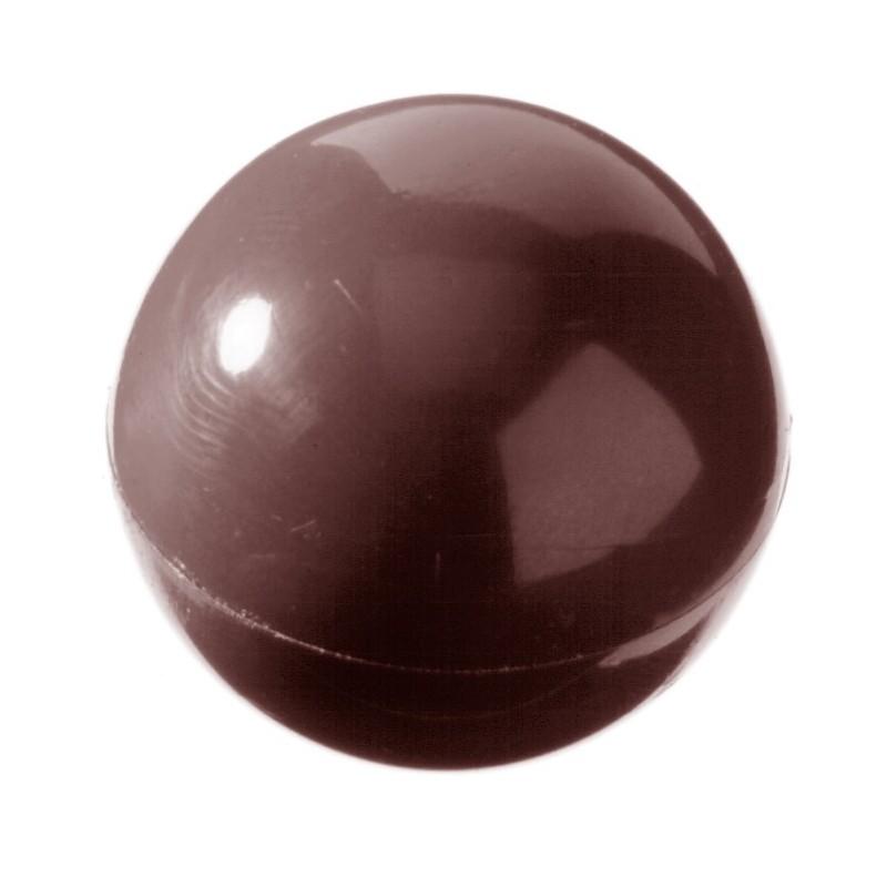 """Moule Chocolats PRO """"Sphere"""""""