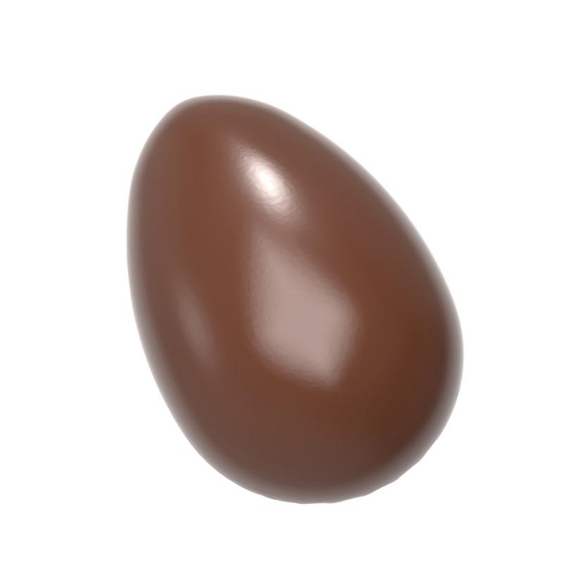 Moule pour oeuf en chocolat