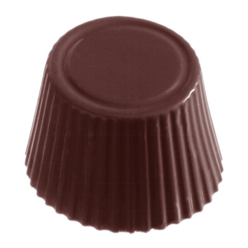 Moule chocolat cuvette