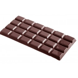 Moule Chocolats Tablettes