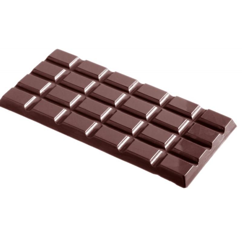Moule Chocolats Tablettes