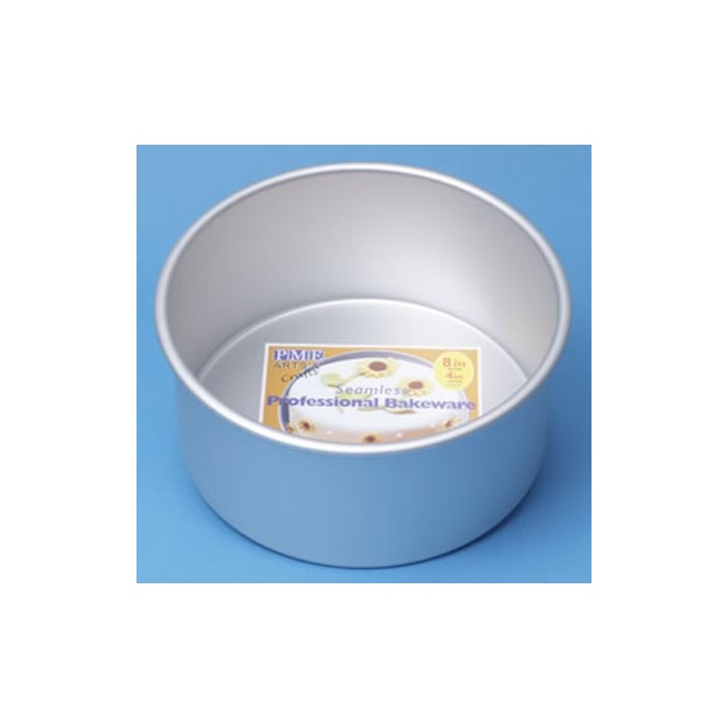 Moule Extra Profond Rond 10 - 10cm