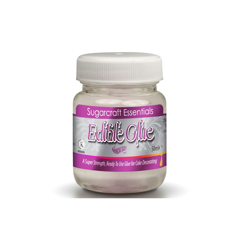 Colle Alimentaire 50g