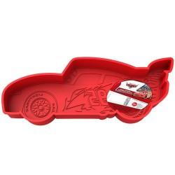 """Moule en silicone """"Cars"""", moule cars, moule gâteau cars, moule silicone , moule cars 3d, moules à gâteau cars 3d"""