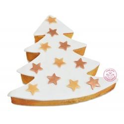 "Cadre ""Sapin"" XXL, gâteaau sapin xxl, grand gâteau sapin, moule spin, moule forme sapin, moule de noël,"