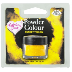 pack coloring powder yellow