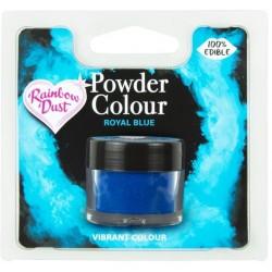 Pack colorant royal blue bleu roi
