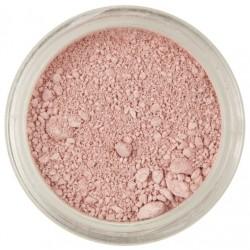 Poudre dusky pink rose sombre düsteres Rosa