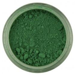 Poudre colorant ivy green vert lierre Efeu grün