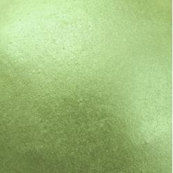 poudre scintillante vert sapin pine green grün