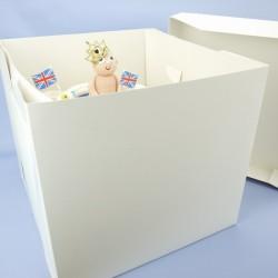 boite haute tallbox box