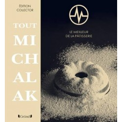 "Livre ""Tout Michalak"""