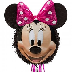 "Pinata ""Minnie"""