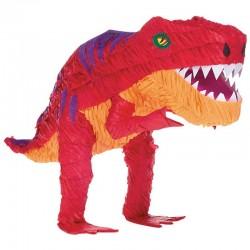 """Pinata """"T-Rex"""", pinata dinosaure, anniversaire dino, dinosaure"""