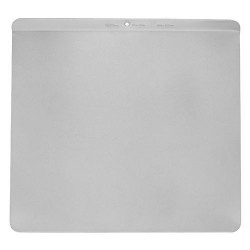Plaque de four antiadhésive, plaque de four rectangle, plaque antiadhésive