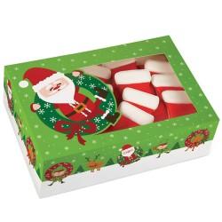 "Boîtes à Gâteaux ""Sharing Specialty"" Pk/2"