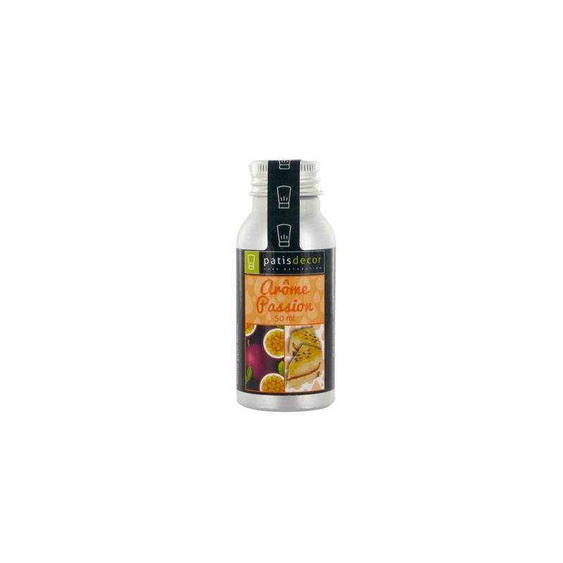 """Arôme naturel """"Fruit de la passion"""", arôme liquide"""
