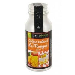 """Arôme naturel """"Mangue"""", arôme liquide"""