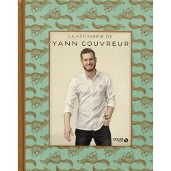 """Livre """"La pâtisserie de Yann Couvreur"""""""