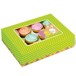 Cupcake Box Easter Hop & Tweet