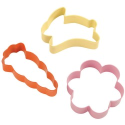 Cookie Cutter Spring Set/3
