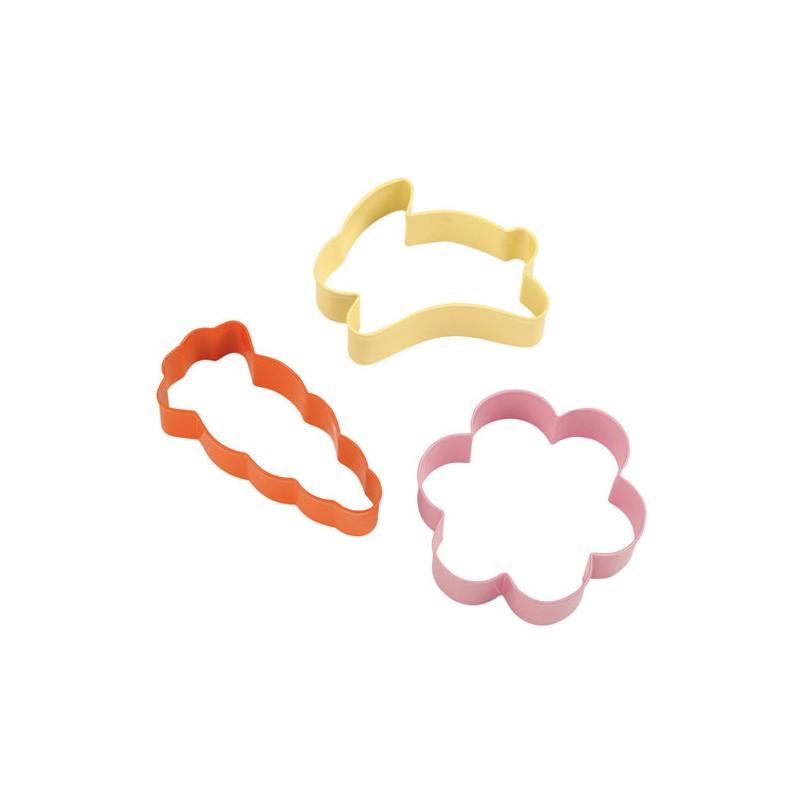 Cookie Cutter Spring Set/3