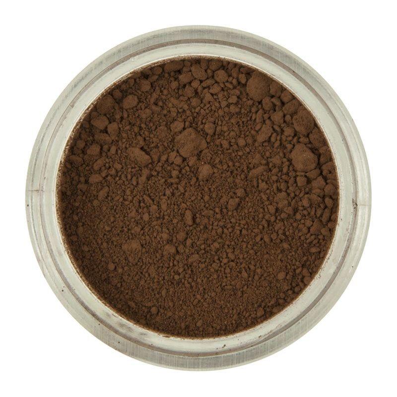"""poudre Plain & Simple Brown """"Chocolat"""""""