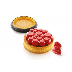 mini tarte, moule mini tarte, kit mini tarte, mini dessert, moule mini tarte et insert goutes, insert goutes
