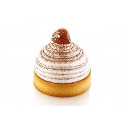"""Kit mini tarte """"Mont blanc"""""""