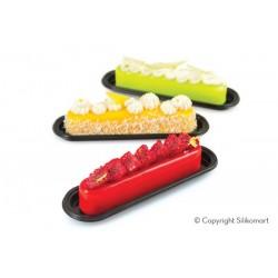 Minis socles ovales, socle pour pâtisseries, socles pâtisseries ovales, set de socles pour pâtisseries, pâtisseries, socles, soc