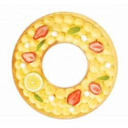 Moule à tarte couronne, tarte couronne, moule couronne, moule en forme de roue, moule à tarte forme couronne, couronne, pâtisser