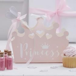 Boîtes de princesse