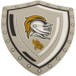 Bouclier de Chevaliers, jouet chevalier, anniversaire chevalier, déguisement chevalier, bouclier,