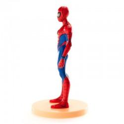 profil Spiderman Figurine