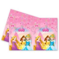 """nappe """"Princesse"""" bonbons princesses raiponce cendrillon ariel fête anniversaire fille féérique table décoration"""