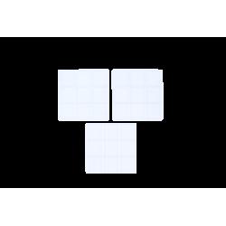 Supports pour cubes étage gâteau cube rubiscubes original bouchées