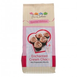 Enchanted Schokolade Cream