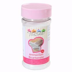 Carbonate d'ammonium - 80g - EXP31.08.16 - 50%